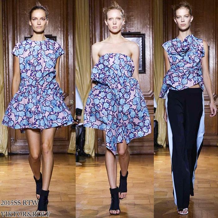 【雌和尚看秀日记】安以轩尚雯婕出席ViktorRolf - toni雌和尚 - toni 雌和尚的时尚经