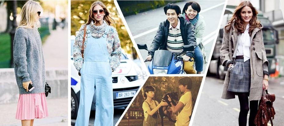 穿上纯真少女装 回到属于我的少女时代 - 嘉人marieclaire - 嘉人中文网 官方博客