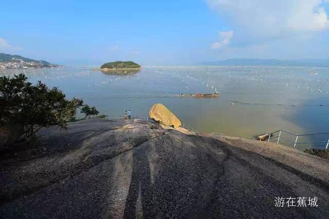 宁德天湖风景区在哪里