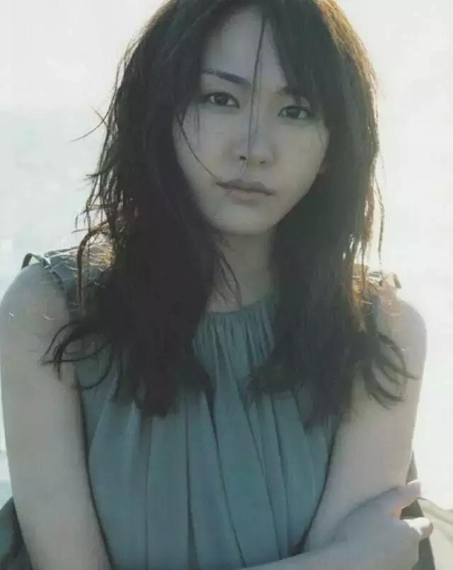 日本妹纸为什么每个都那么萌? - toni雌和尚 - toni 雌和尚的时尚经