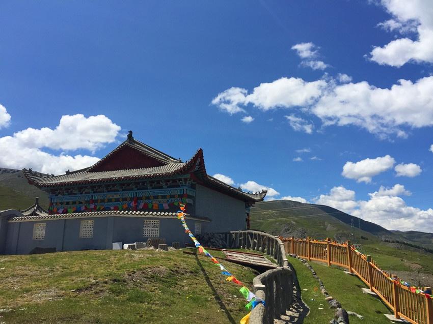 西游记:东天山 - yushunshun - 鱼顺顺的博客