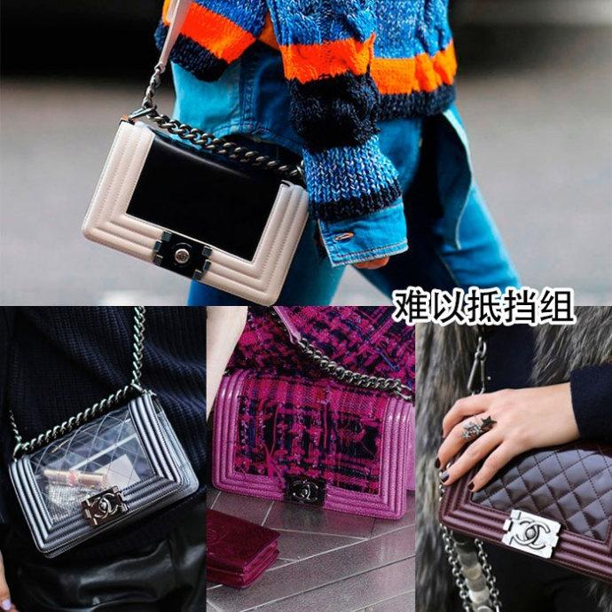 搭配经|2015凹造型必备的IT BAG - toni雌和尚 - toni 雌和尚的时尚经