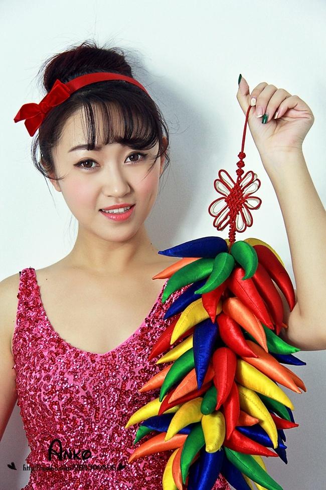 【Anko彩妆】新年新气象 给你好气色迎新春拜年妆 - Anko - Anko