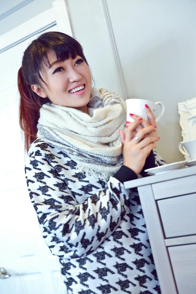 【Anko搭配】复古甜美与日系清新的两身搭配 - Anko - Anko