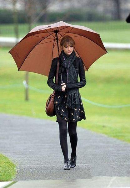 雨伞也能拗造型 不能错过的明星伞推荐 - 嘉人marieclaire - 嘉人中文网 官方博客