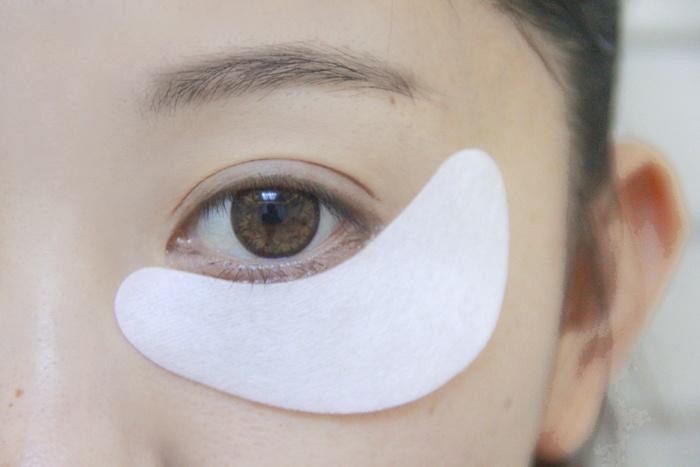 眼部护理专家 当属VIIcode夜间氧眼贴 - Anko - Anko