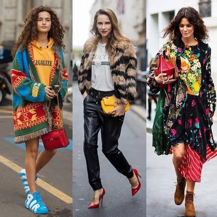 搭配经 | 2018春夏大秀get最新穿衣技能 - toni雌和尚 - toni 雌和尚的时尚经