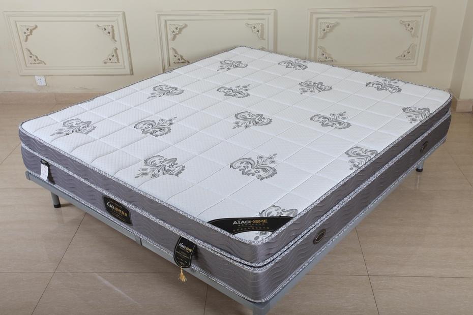 惊喜选到科学改善睡眠的爱奥床垫,解决了多年来失眠困扰! - 省分 - 省分的博客