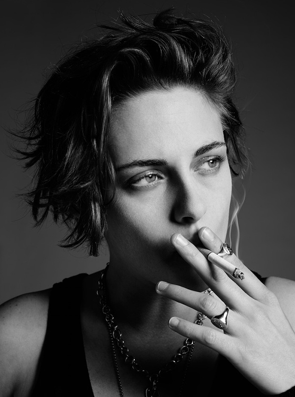 【星衣橱】以前都叫她暮光女 现在想叫她kristen stewart - Nikki妮儿 - Nikkis Fashion Blog