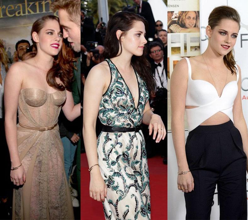 """我只想做个时尚的""""钉子户 """" - toni雌和尚 - toni 雌和尚的时尚经"""
