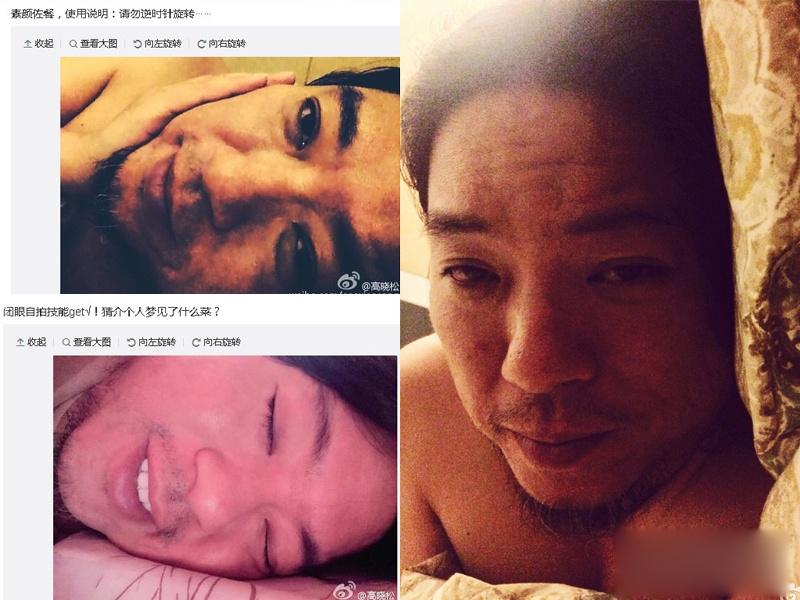 男人臭美更可怕!那些用生命在自恋的男明星 - 嘉人marieclaire - 嘉人中文网 官方博客