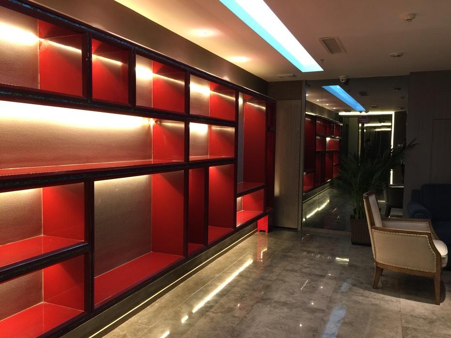 特色饭店之三十三:烟台丽景半岛酒店
