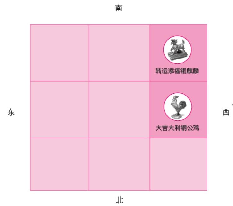 2017:化解小人和官非的基础布局 - 郑博士说风水 - 郑博士说风水