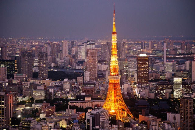 购物美食天堂、狂嗨不夜城,聊一聊东京那些不容错过的地方! - 风帆页页 - 风帆页页博客