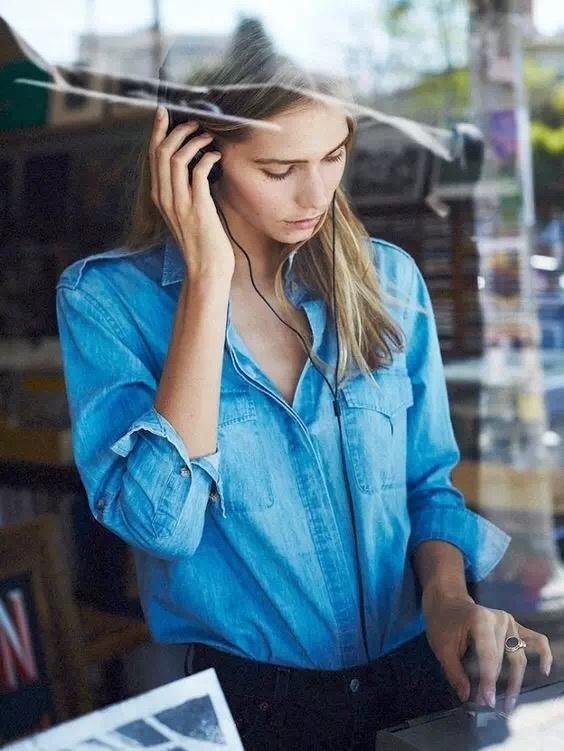 颁奖|Ta简直就是服装界的劳模,四季的宠儿好嘛! - AvaFoo - Avas Fashion Blog