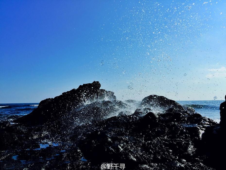 济州岛,在传统与现代中穿行 - 海军航空兵 - 海军航空兵