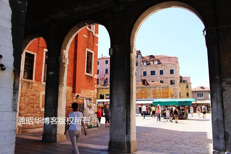 欧洲最美的城市在这里 - 盖昭华 - 盖昭华的博客