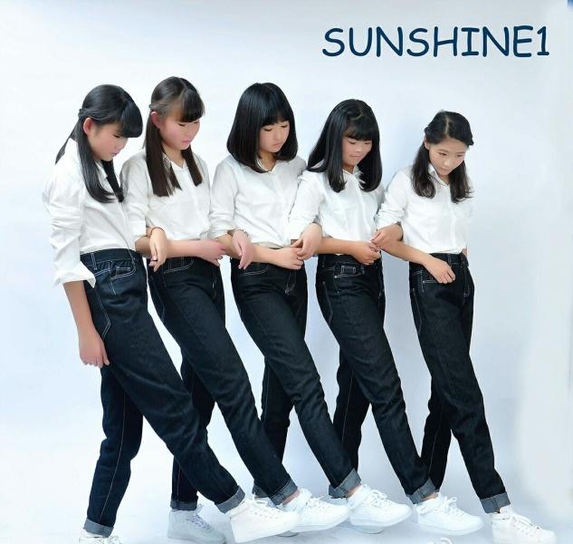 没有颜值的女团Sunshine如何成网红? - 嘉人marieclaire - 嘉人中文网 官方博客