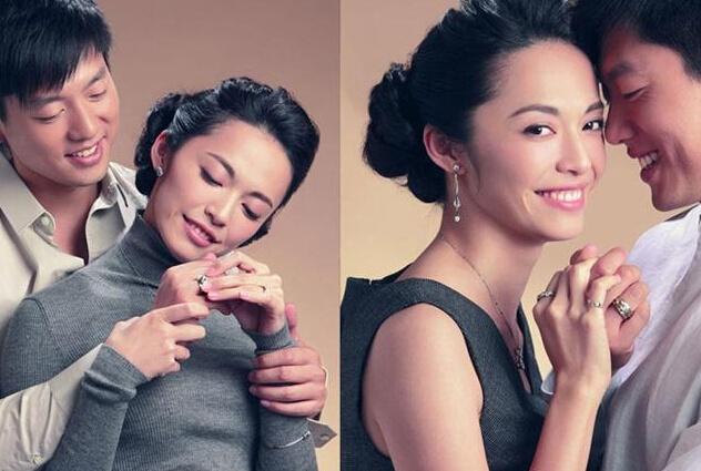 """冲出枷锁便是人生赢家 """"再婚""""女星很幸福 - 嘉人marieclaire - 嘉人中文网 官方博客"""
