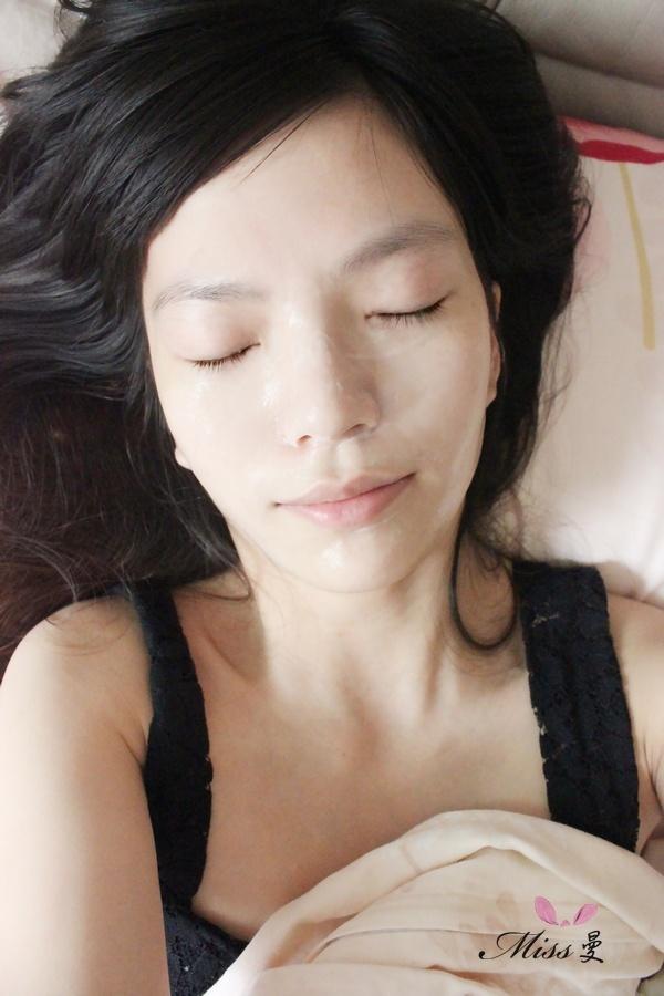 肌肤的轻奢食物——白松露睡眠面膜 - miss曼 - miss曼的博客