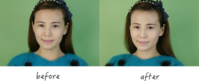 【燕燕】不一样的轻薄底妆,AGE20'S 精华粉底霜 - 燕燕 -