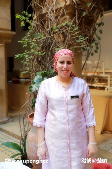 摩洛哥离婚女人最抢手 - 楚鹏 - 楚鹏:生命只有一次
