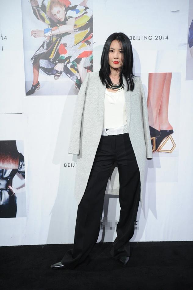 陈妍希陈晓恋情曝光 姐弟恋女星衣品PK - 嘉人marieclaire - 嘉人中文网 官方博客