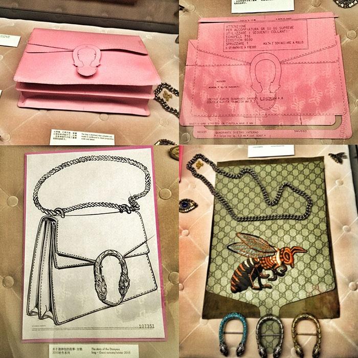 种草|Gucci最美包包大合集-想要入哪款? - toni雌和尚 - toni 雌和尚的时尚经