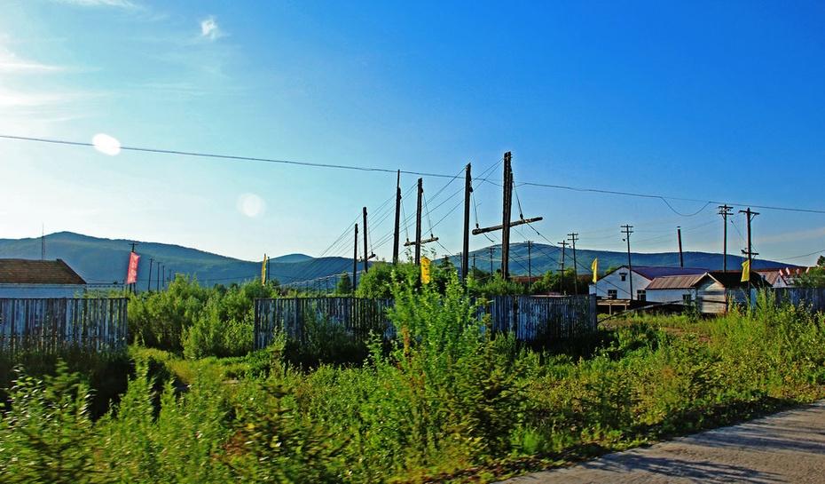白山林海苍山石林,木耳养殖地上白云-暑期东北行之二十 - 侠义客 - 伊大成 的博客