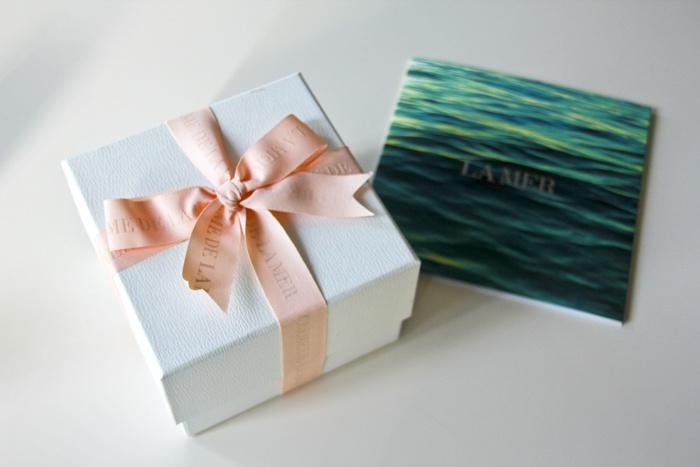 海蓝之谜新娘奢华礼盒~为2015做准备! - Anko - Anko