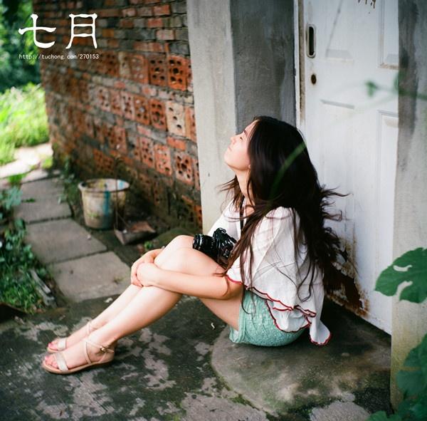 【原创】走在七月 - lurenlaobao2009 - lurenlaobao2009的博客