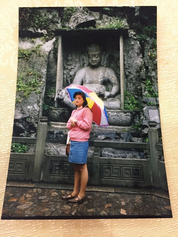 最忆是杭州 - 蔷薇花开 - 蔷薇花开的博客