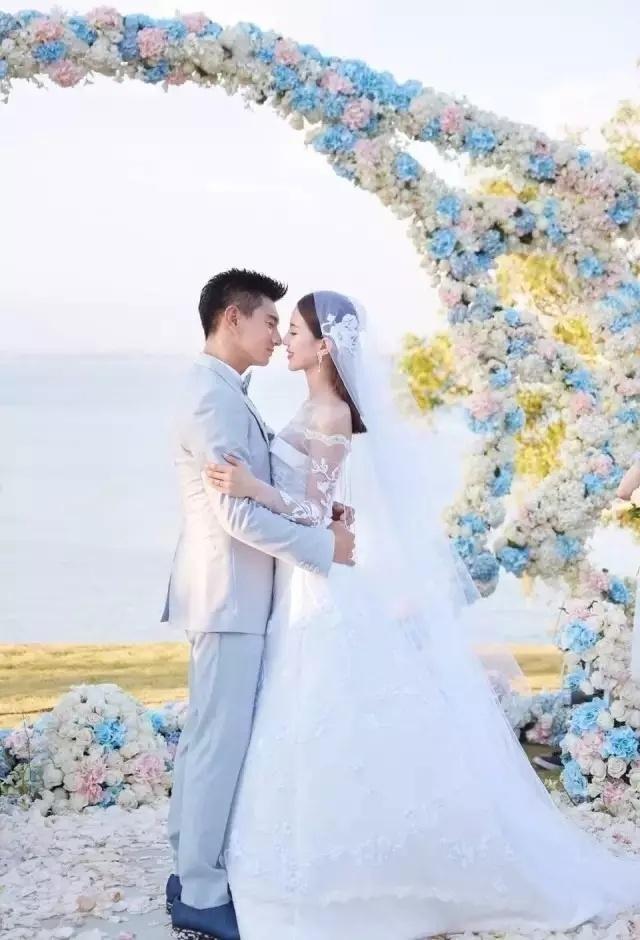 这年头男明星对于婚礼的浪漫心思也太多了吧! - toni雌和尚 - toni 雌和尚的时尚经