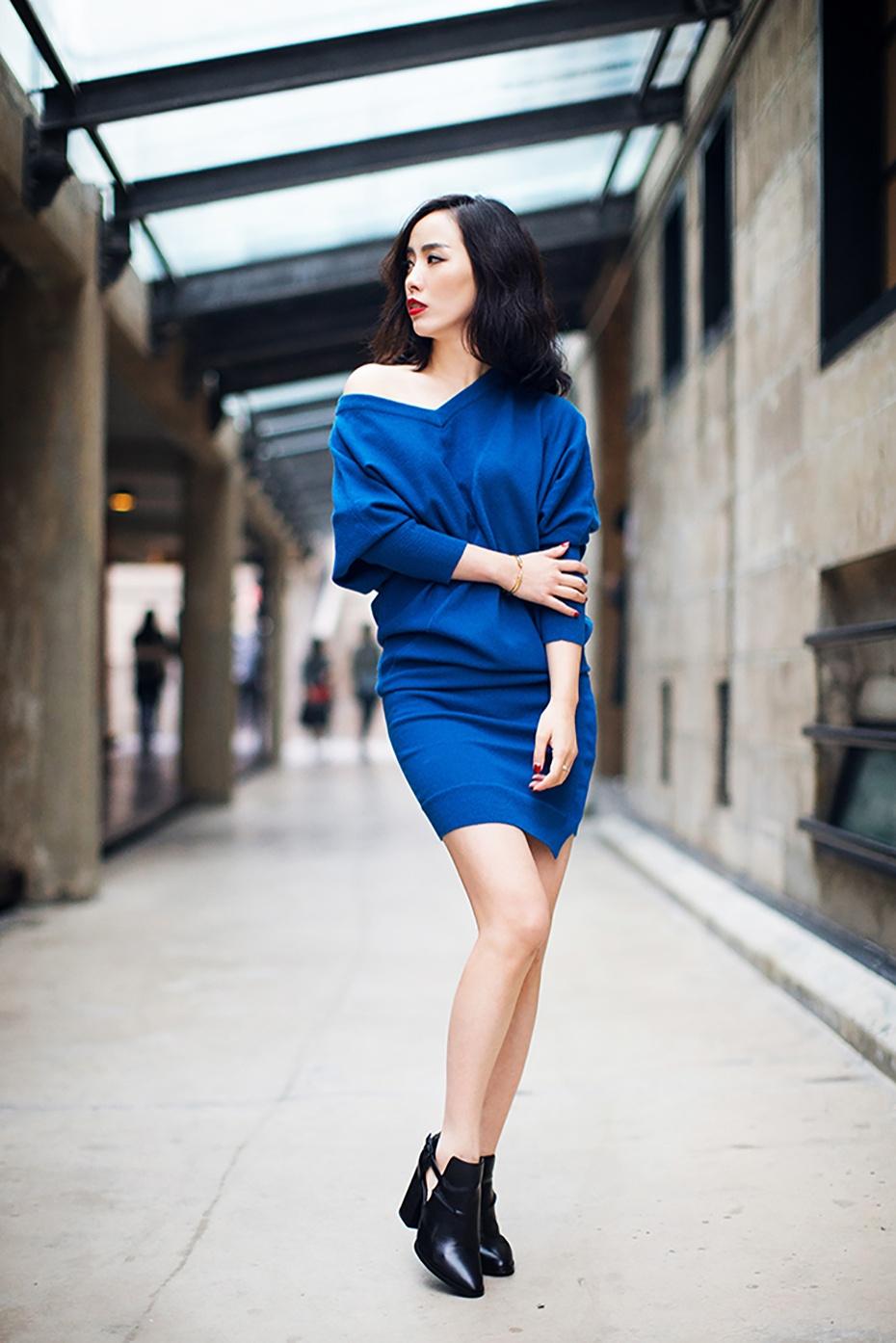 【妮儿の私服日记】冬日里属于我的力量 - Nikki妮儿 - Nikkis Fashion Blog