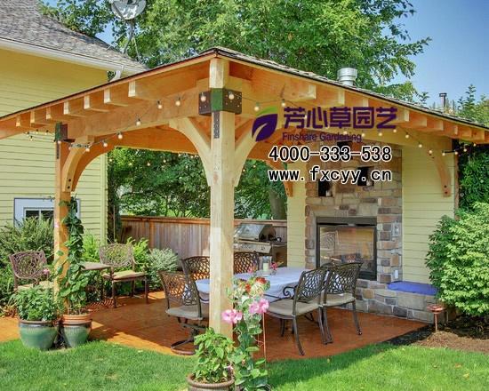 小区规划设计,成都屋顶绿化施工,园艺设计,露天茶楼休闲会所景观方案