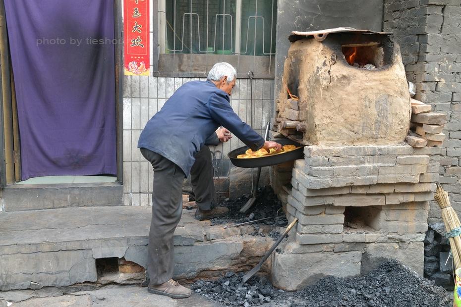 陕北风情(19)—— 千年米脂城_图1-28