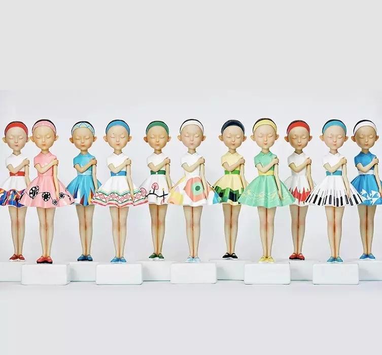 这里是让人尖叫的礼物 - toni雌和尚 - toni 雌和尚的时尚经