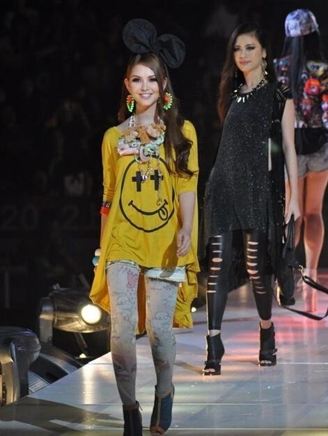 周董喜获千金 她未来的Style该是这样的 - 嘉人marieclaire - 嘉人中文网 官方博客