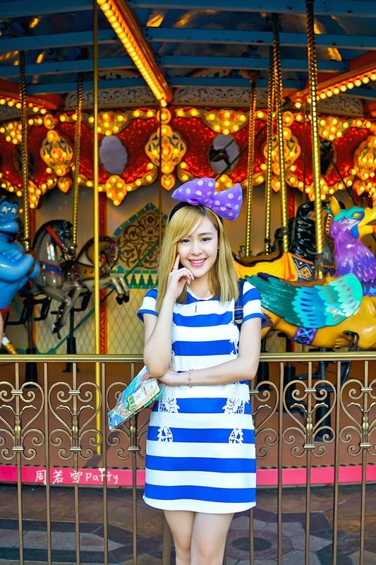 【周若雪Patty】日本行—东京迪士尼乐园 - 周若雪Patty - 周若雪Patty