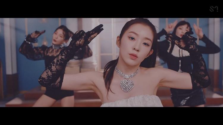 Red Velvet - Psycho 超美回归 HD.1080P [百度网盘/73.3M](女团回归)
