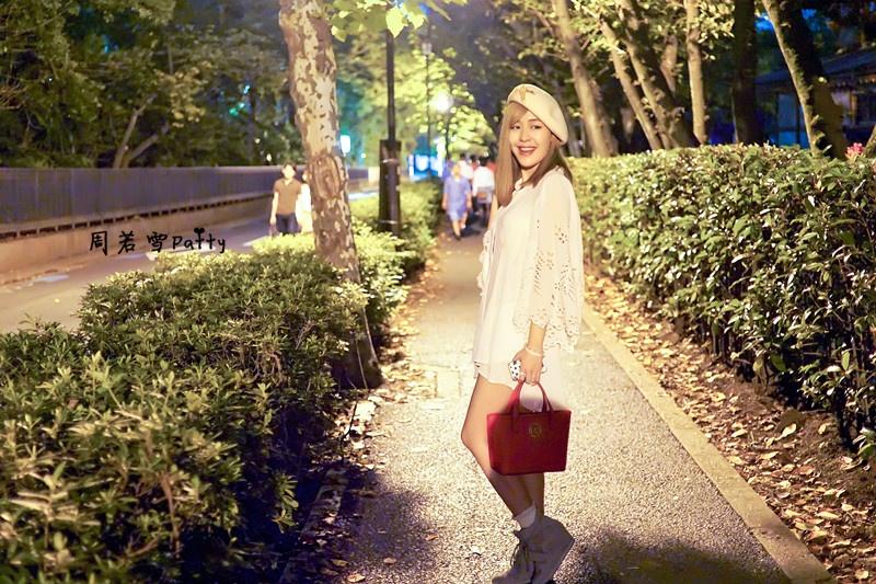 【周若雪Patty】日本行——东京最美的铁塔 - 周若雪Patty - 周若雪Patty