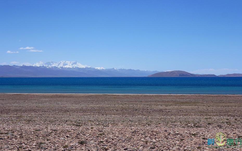 【纳木错】圣象天门,探秘西藏大地的终极美景 - 海军航空兵 - 海军航空兵