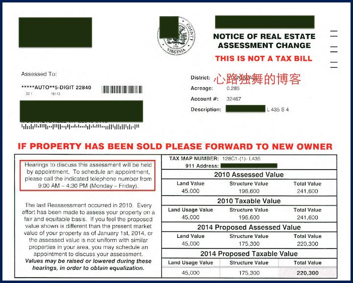 揭秘:美国的房地产税究竟有多高? - 风帆页页 - 风帆页页博客