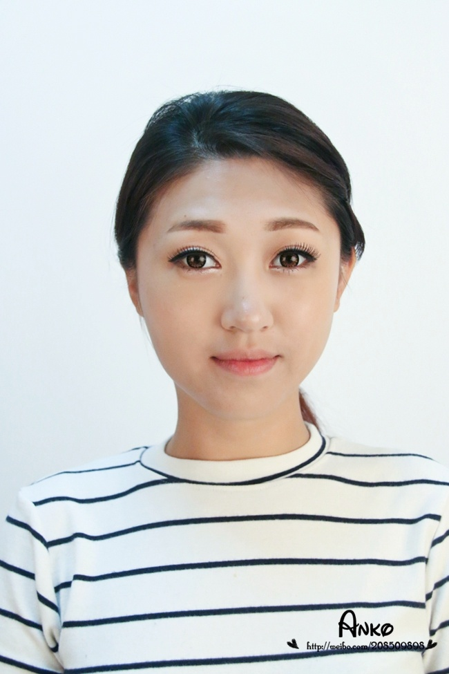 【Anko彩妆】招蜂引蝶的萌萌花仙子妆容 - Anko - Anko