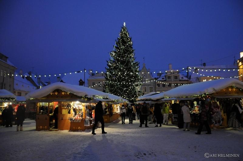 你想去第一颗圣诞树站立的地方逛逛吗? - 海军航空兵 - 海军航空兵