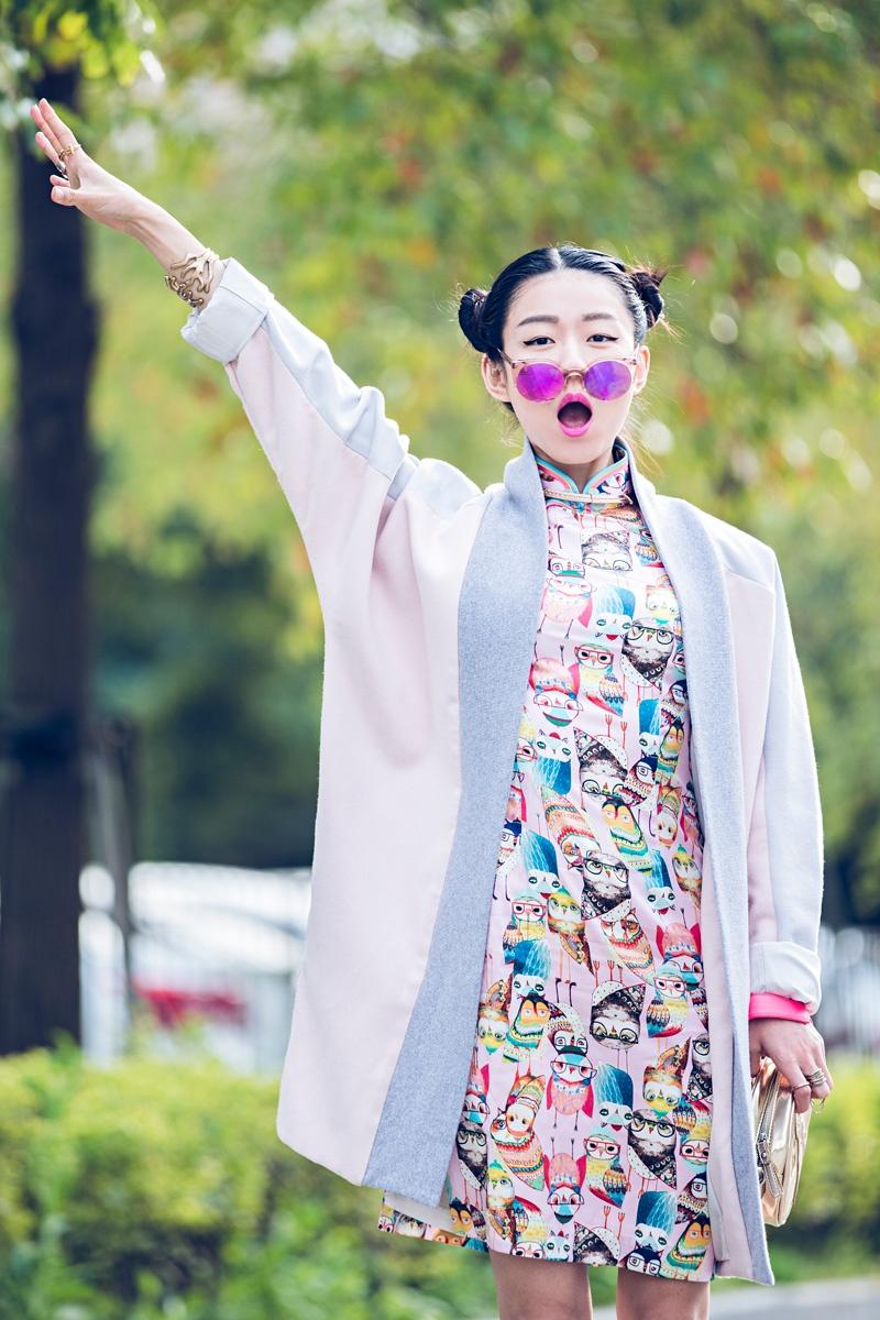 [Ava搭配周记]请叫我千变万化 - AvaFoo - Avas Fashion Blog