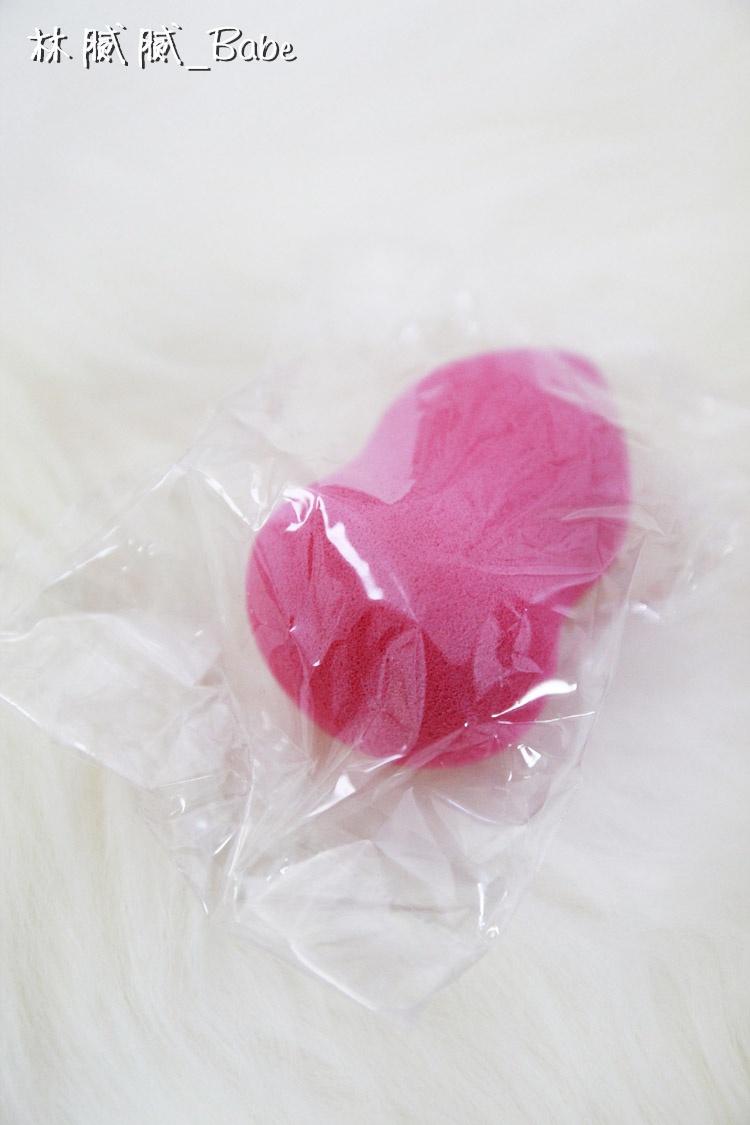 ★腻の美妆汇★新年甜美约会妆+各类美妆工具使用教程 - 林腻腻_Babe - 愛の尐情調