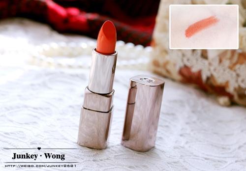 清新裸妆迎新年,简单妆品也能成就精致妆 - Junkey大王 - Junkey大王の后花园