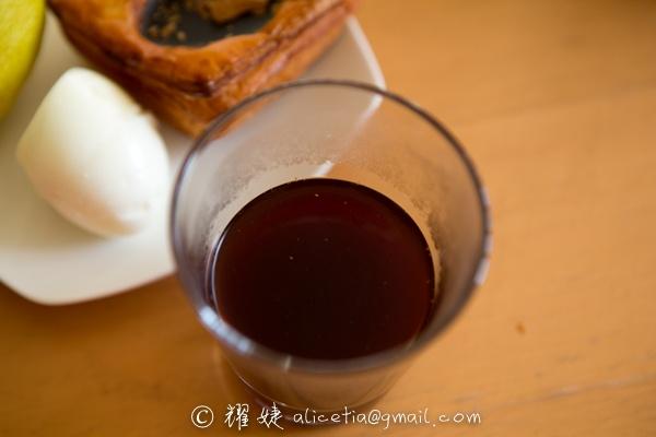 波士茶,代替了我爱的黑咖啡 【redespresso】试吃报告 - 耀婕 - 耀婕食生活