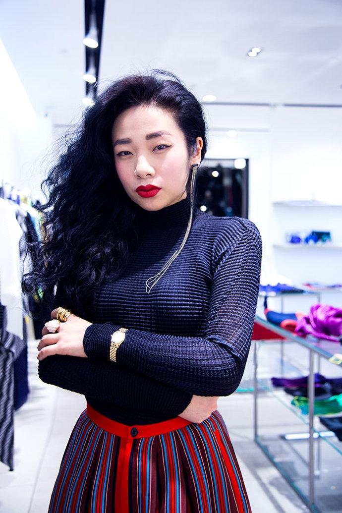 【雌和尚时尚手记】三宅一生的设计减法 - toni雌和尚 - toni 雌和尚的时尚经